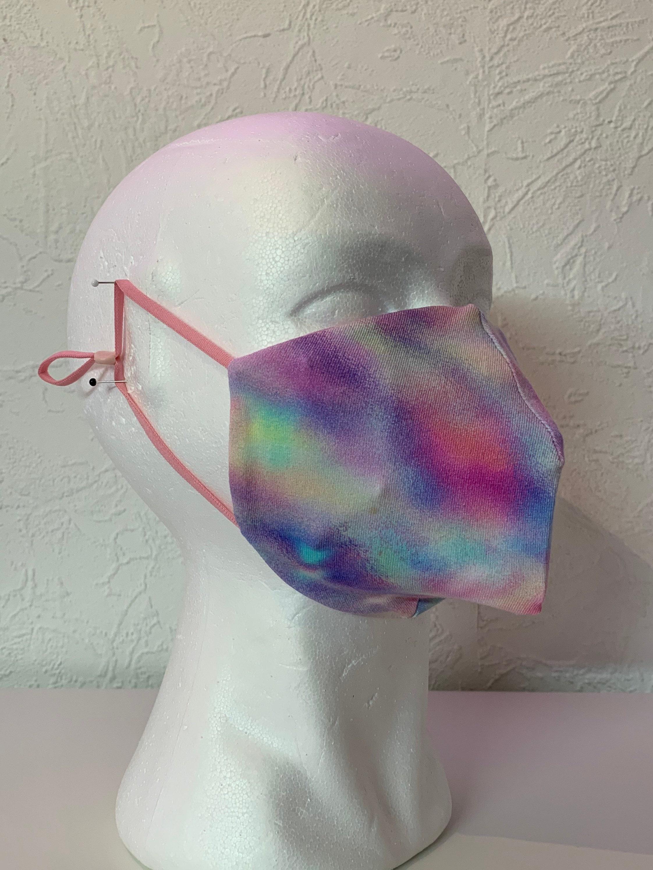 Mund Nasen Maske Face Mask Alltagsmaske Mundbedeckung