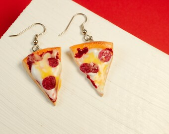 Quirky Food Jewelry