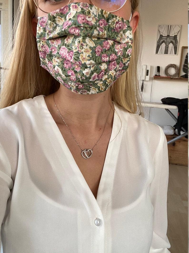 Mundnaseschutz