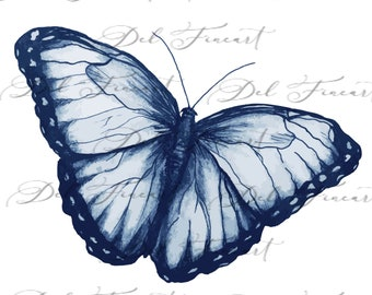 Butterfly Sublimation Download / Butterfly PNG / Instant Download Butterflies sublimation / Butterfly Sublimation design, Butterfly Download