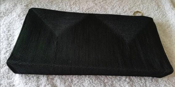 1940S Cord Clutch Bag