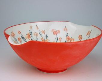 Large Mishima Bowl