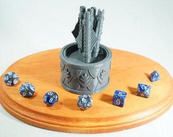 Mythic Mug Ranger Dice Box
