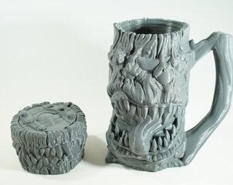 Mythic Mug Mimic Mug