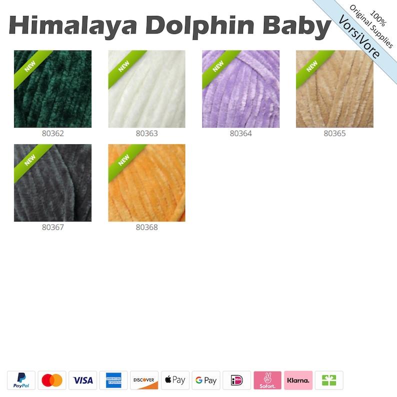 Himalaya Dolphin Himalaya Dolphin Baby Baby Yarn Dolphin Baby Yarn Himalaya Dolphin Baby Yarn