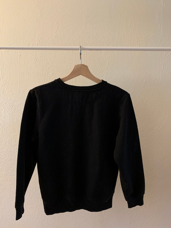 Vintage Marie Claire Pullover - image 3