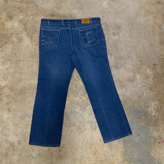 Vintage Levis made in USA 40x29 - image 2