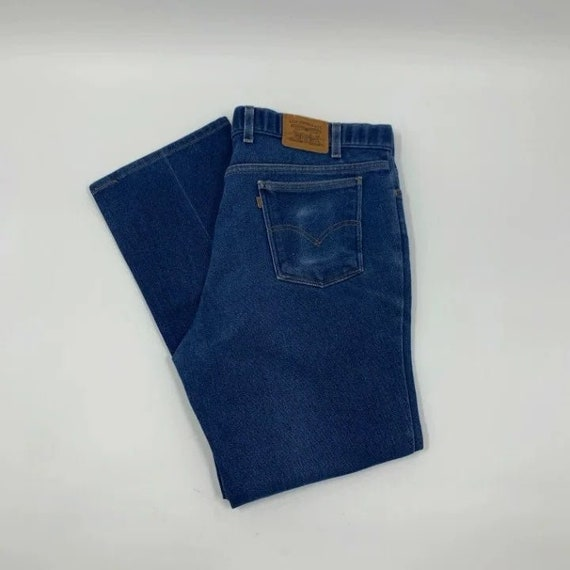 Vintage Levis made in USA 40x29 - image 1