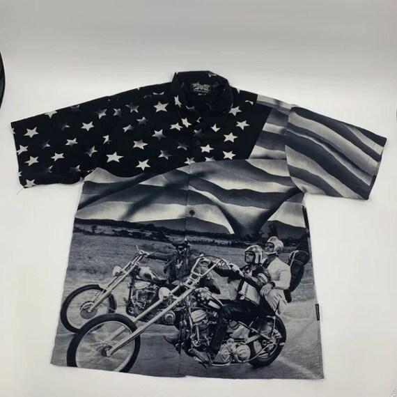 Dragonfly clothing company Easy Rider bu
