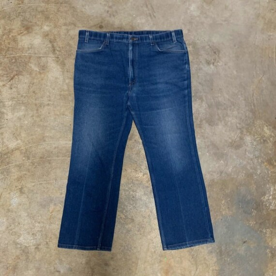 Vintage Levis made in USA 40x29 - image 3