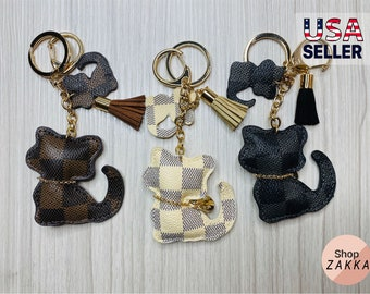 Luxury Keychain