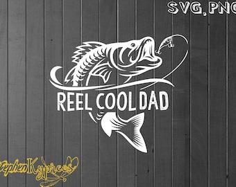 Download Dad Fishing Svg Etsy