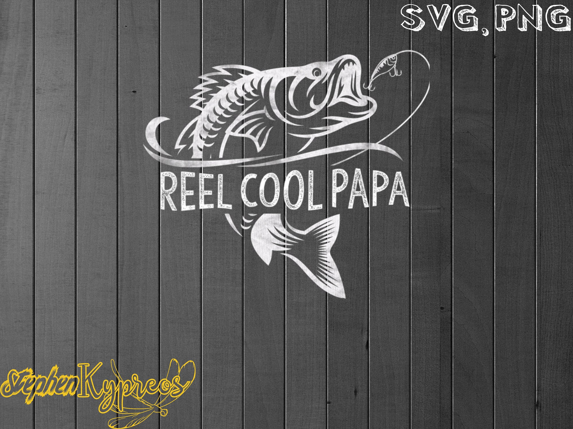 Download Reel Cool Pawpaw Fish Fishing Hat Cap Father S Day Ready To Press Sublimation Transfer Or Iron On Vinyl Transfer Craft Supplies Tools Sewing Fiber Kromasol Com