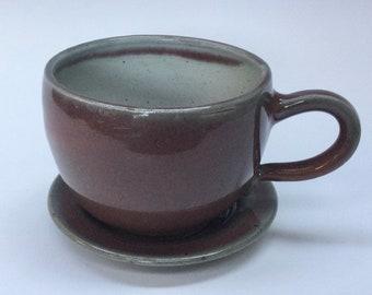 Latte/ Cappuccino/ Tea Cup