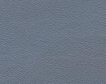 BTY 1960s Ford Vintage Light Blue Auto Vinyl w Geometric Design