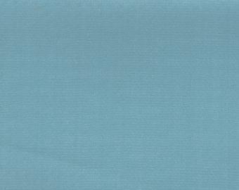 BTY 1960 Light Blue Vintage Auto Vinyl Headliner w/ Houndstooth
