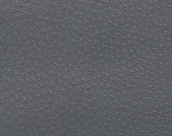BTY 1981 GM Vintage Grey Auto Vinyl w/ Shallow Piercings