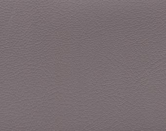 1 1/2 Yards Vintage Grey Auto Vinyl w/ Fine Grain