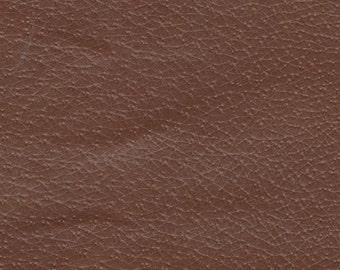 BTY 1972 GM Brown Vintage Auto Vinyl w/ Pierced Texture