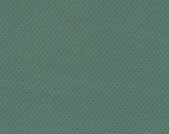 BTY 1978-79 Ford Pale Green Vintage Auto Vinyl Headliner w/ Tiny Diamonds