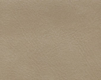 BTY Vintage Tan Auto Vinyl w/ Leather Like Texture