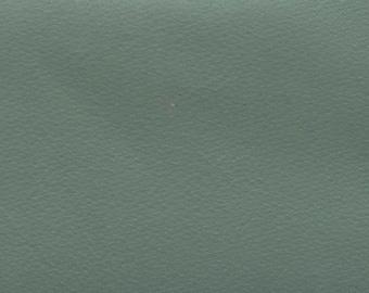 BTY 1963 GM Vintage Grey Green Auto Vinyl w/ Fine Grain