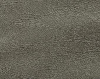 1 1/4 Yards Vintage Grey Auto Vinyl w/ Shiny Finish