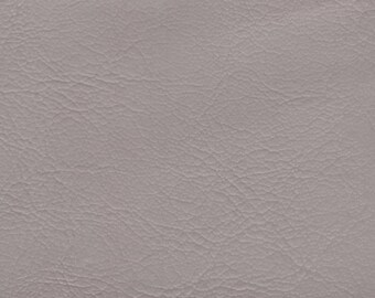 1 5/6 Yards Vintage Grey Auto Vinyl w/ Rhino Skin