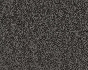 1 1/3 Yards 1969-70 Ford Vintage Black Auto Vinyl Headliner w/ Small Craters