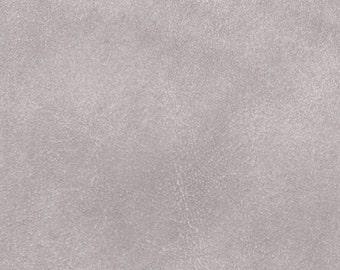 2 Yards Vintage Silver Auto Vinyl w/ Marbled Finish