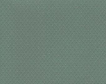 BTY 1966-67 GM Vintage Sage Green Auto Vinyl w/ Tiny Diamonds