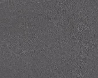 BTY 1985 Ford Vintage Grey Auto Vinyl w/ Very Fine Grain