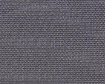 BTY Vintage Grey Auto Vinyl w/ Basket Weave