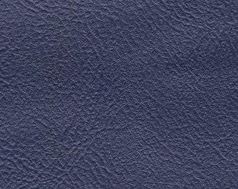 BTY Vintage Blue Auto Vinyl w/ Pearl Finish