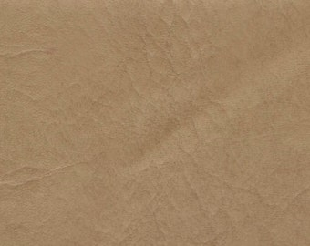 BTY 1977 Ford Tan Vintage Faux Leather Auto Vinyl