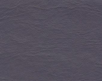 1 1/3 Yards Vintage Grey Auto Vinyl w/ Leather Like Texture