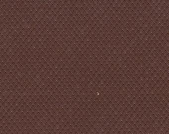BTY 1974-78 Ford Mercury Vintage Brown Auto Vinyl Headliner w/ Tiny Diamonds