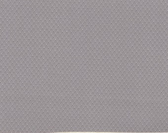 BTY 1976-80 Ford Vintage Grey Auto Vinyl Headliner w/ Tiny Diamonds