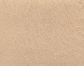 1976 Ford BTY Vintage Cream White Auto Vinyl w/ Deep Heavy Grain