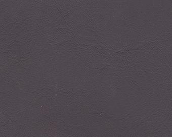 1 5/6 Yards Vintage Grey Auto Vinyl w/ Light Fine Grain