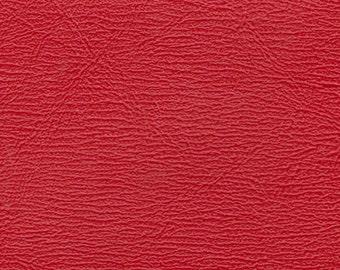 BTY 1961-92 Dodge Rambler Red Vintage Auto Vinyl