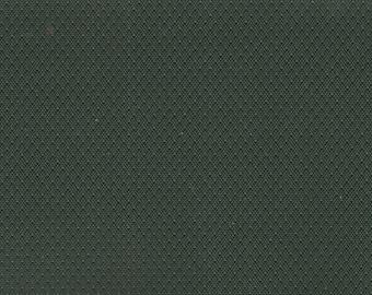 BTY 1971-74 Ford Vintage Dark Green Auto Vinyl Headliner w/ Tiny Diamonds