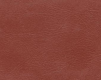 BTY 1978 GM Brownish Red Vintage Auto Vinyl w/ Fine Grain