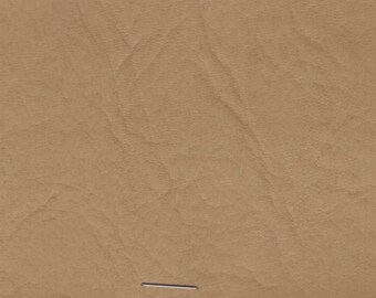 BTY 1976 Ford Vintage Tan Auto Vinyl w/ Leather Like Texture