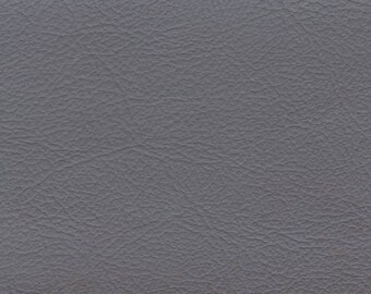BTY 1963 Chrysler Vintage Grey Auto Vinyl w/ Fine Grain