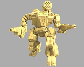 Battletech Miniatures - Summoner (Thor) - PMW Sculpt - Multiple Variants