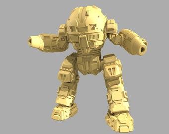 Battletech Miniatures - Flashman - PMW Sculpt - Multiple Variants