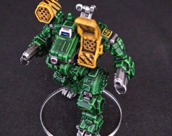 Battletech Miniatures - Hellspawn - PMW Sculpt - Multiple Variants