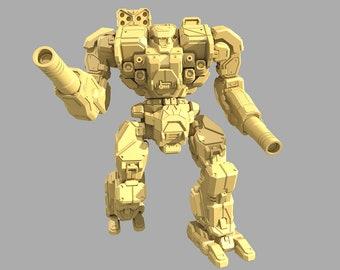 Battletech Miniatures - Warhammer - PMW Sculpt - Multiple Variants