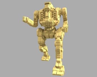 Battletech Miniatures - Javelin - PMW Sculpt - Multiple Variants